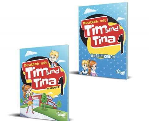 Tim und Tina 1 – Lehrerbereich