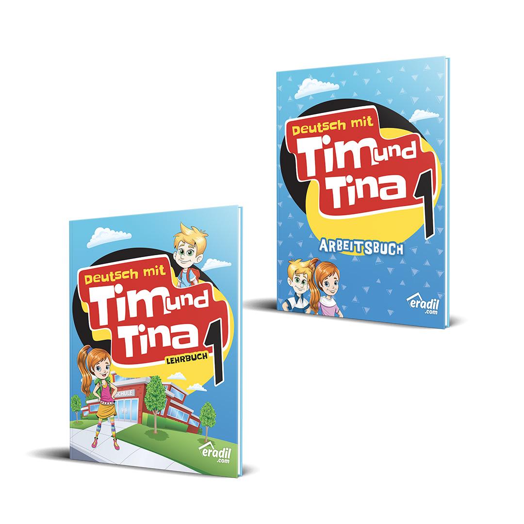 Tim und Tina 1 – Schülerbereich