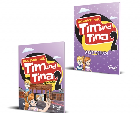Tim und Tina 2 – Lehrerbereich