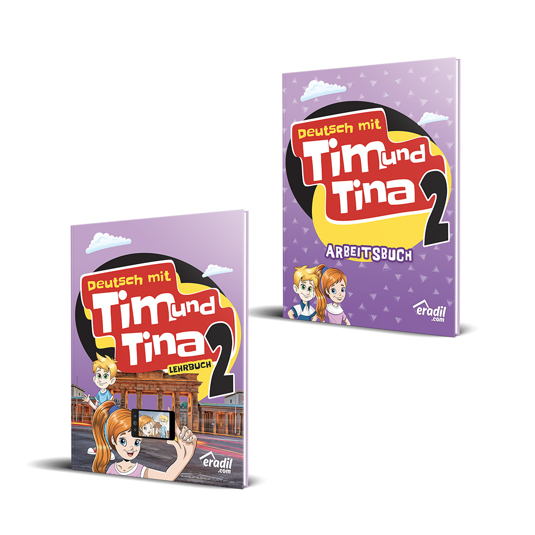 Tim und Tina 2 – Schülerbereich