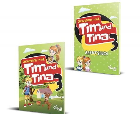 Tim und Tina 3 – Lehrerbereich