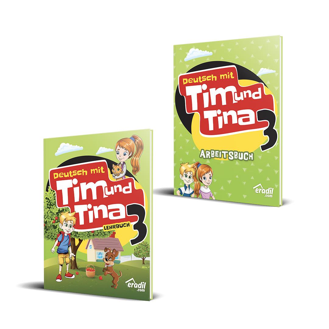 Tim und Tina 3 – Schülerbereich