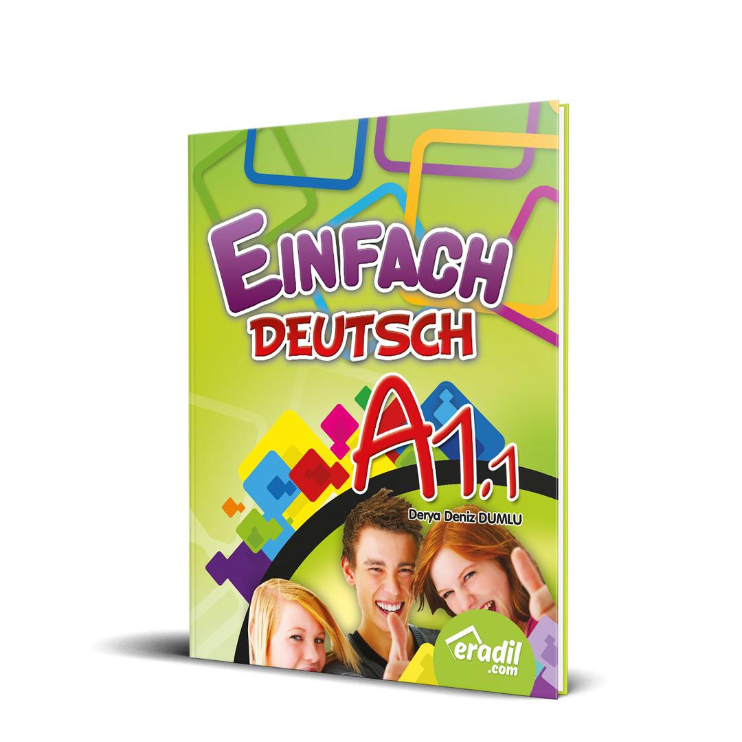 Einfach Deutsch A1.1 – Lehrerbereich