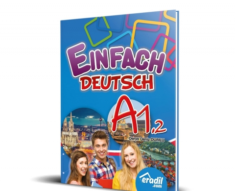 Einfach Deutsch A1.2 – Schülerbereich