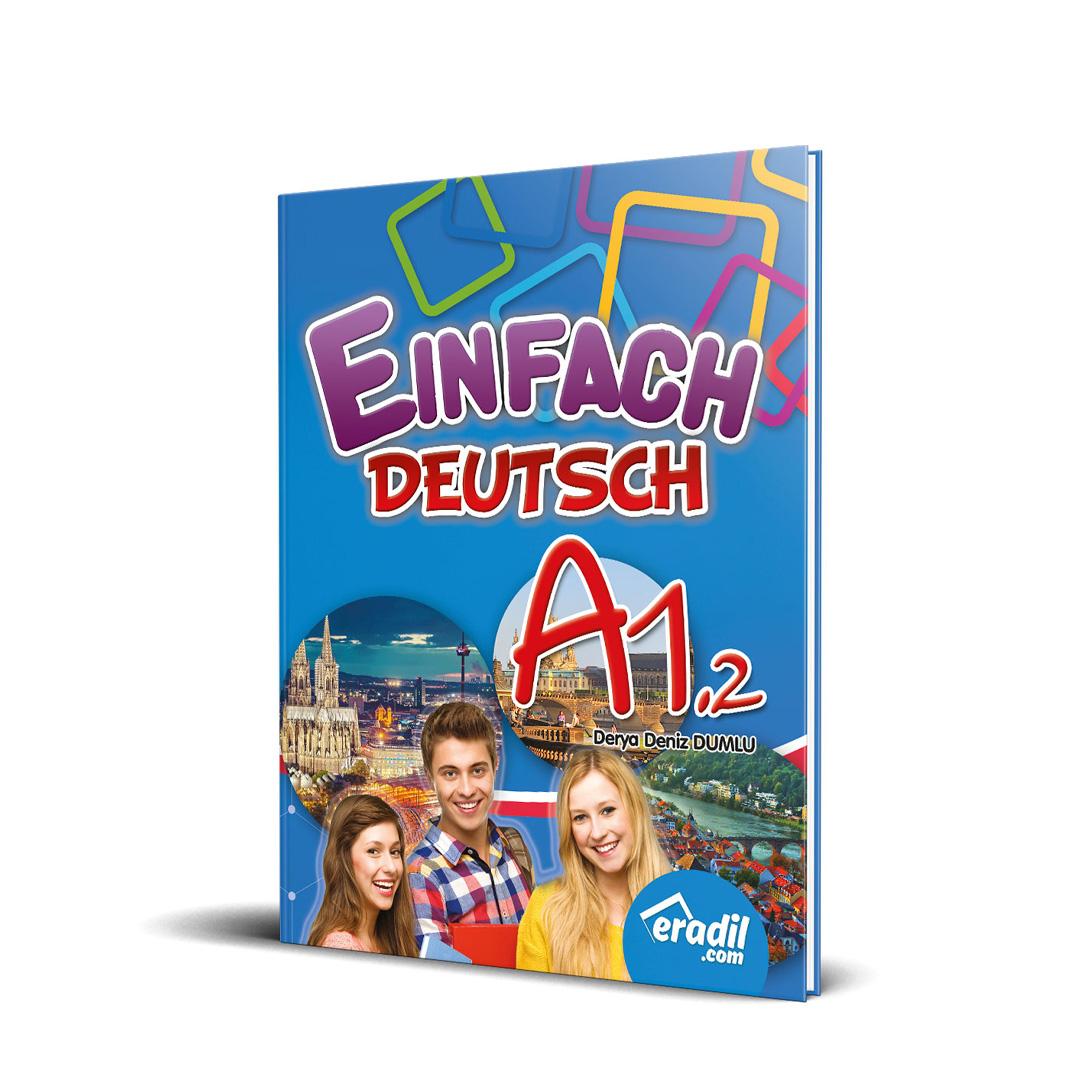 Einfach Deutsch A1.2 – Lehrerbereich
