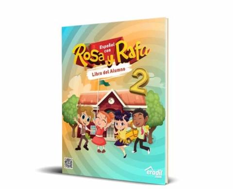 Rosa y Rafa 2