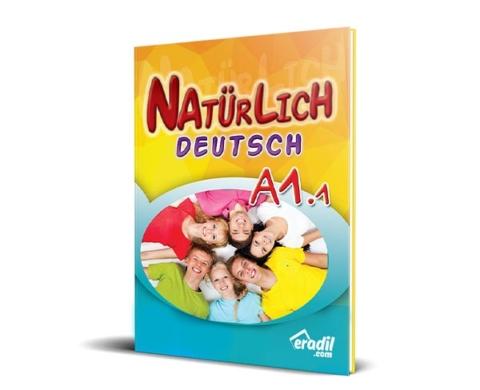 Natürlich Deutsch A1.1 – Schülerbereich